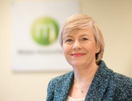 Annette Dwyer - FCCA, Director