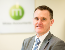 Brian Keates - Client manager