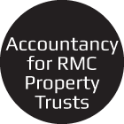 Accounting services for resident management companies