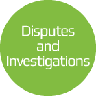 Tax Disputes and Investigations