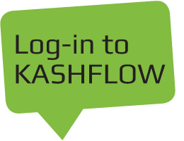 Login to KASHFLOW
